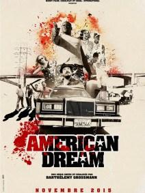 American Dream - Barthélémy Grossmann (Sound Editor)