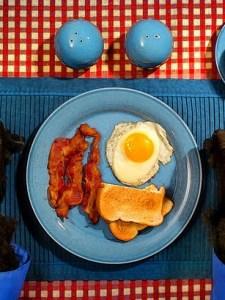 How to Eat Bacon - Lea W Dizon (Sound Editor, Re-recording Mixer)