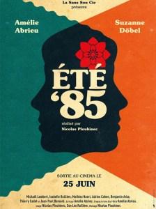 Été 85 - Nicolas Plouhinec (Sound Editor, Re-recording Mixer)