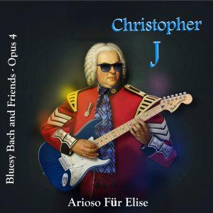 Album Art - Arioso Für Elise