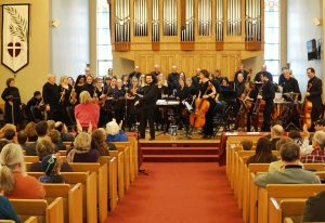 Evergreen Community Orchestra