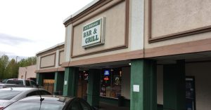 AJ's Hideaway Bar & Grill 5048 River Rd N, Keizer, OR 97303