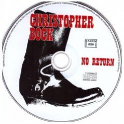 Christopher Bock Blues Rock Folk Country Legend