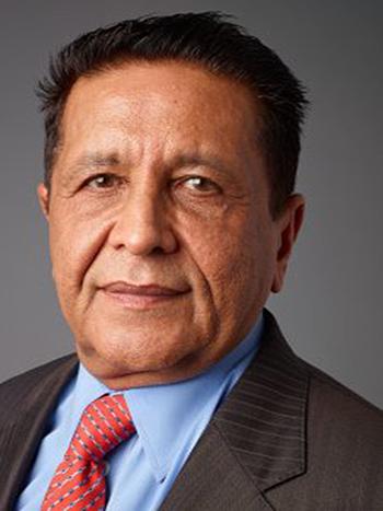 Public Notification Re: Dr. Hasan A. Rizvi