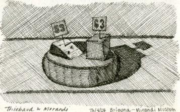 Thiebaud