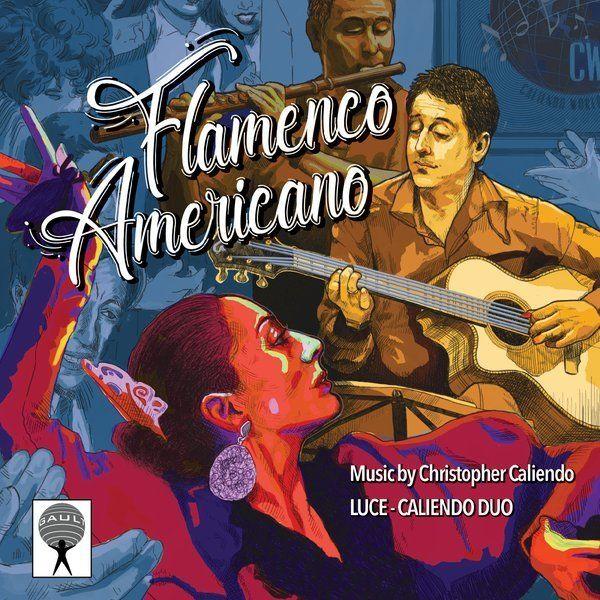 Flamenco Americano