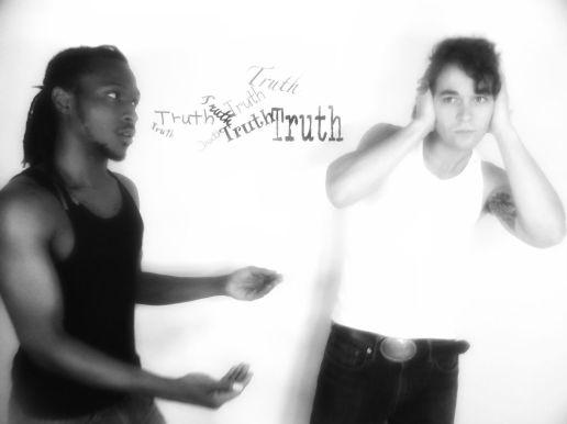 Models: Roderick & Brandon