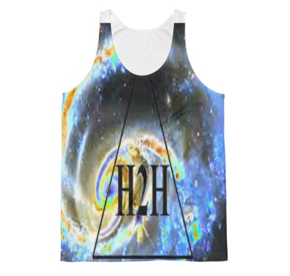 h2h universe tank