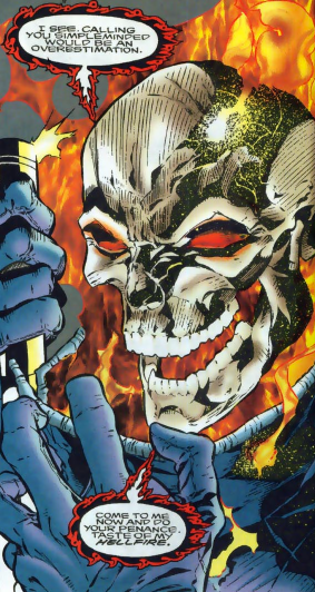 Ghost Rider Has A Few Words For Product Managers Who Blindly Follow User Wishlists