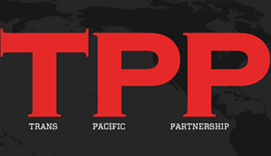 Trans-Pacific-Partnership