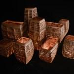 #67. Lanterns (11 at various sizes)