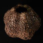 #33. Vase, 10″ x 12″