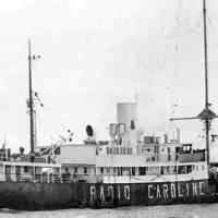 Mark Dean is a Radio Caroline North hero