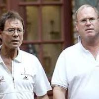 Is Cliff Richard innocent?