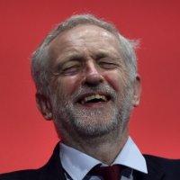Corbyn - the Millennial Granddad
