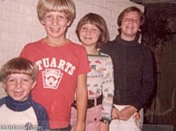 1980, Brookfield, Brockton, MA