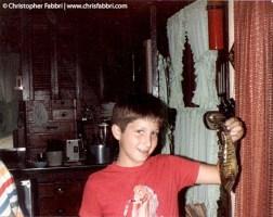 1984 Maine fish
