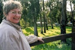My MA, 1999