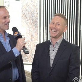 2018 NEOCON Innovations Wall Coverings with Christopher Grubb