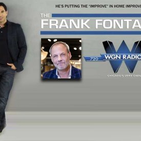 The Frank Fontana Radio Show