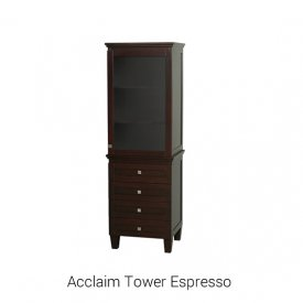 Acclaim Tower Espresso