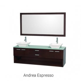 Andrea Espresso | Available Sizes: 48″ & 72″ (by Special Order Only)