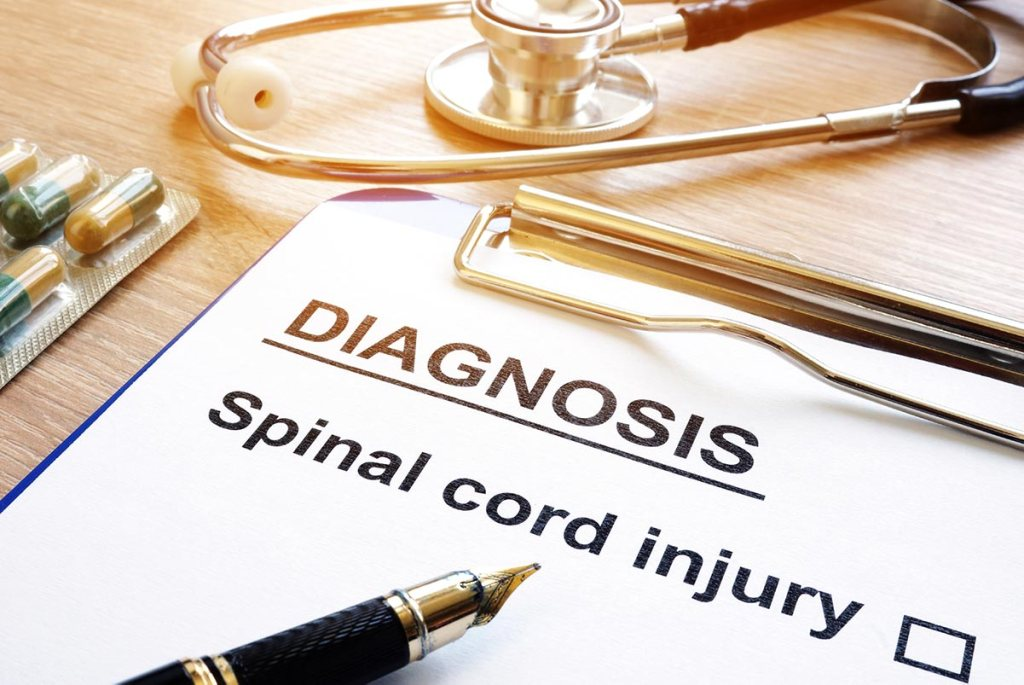 Christopher jackson Law Spinal Cord Injury and Brain injury