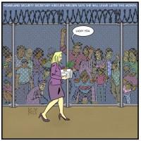 Comic: Resignation