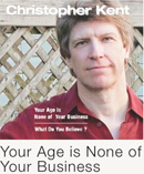 Your Age is None of Your Business CD cover