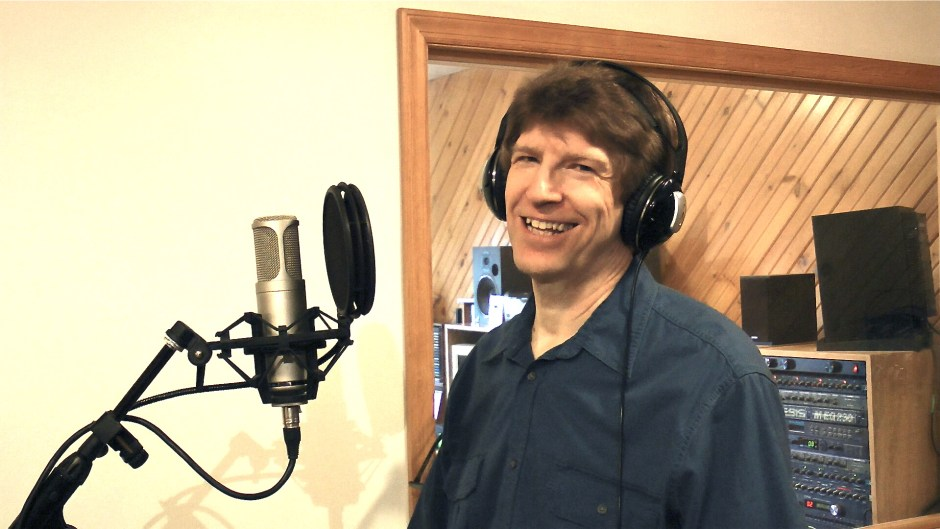 CK-recording studio