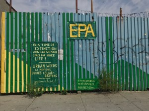 Environmental Performance Agency