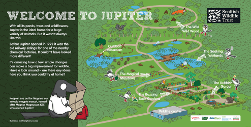 Jupitermap