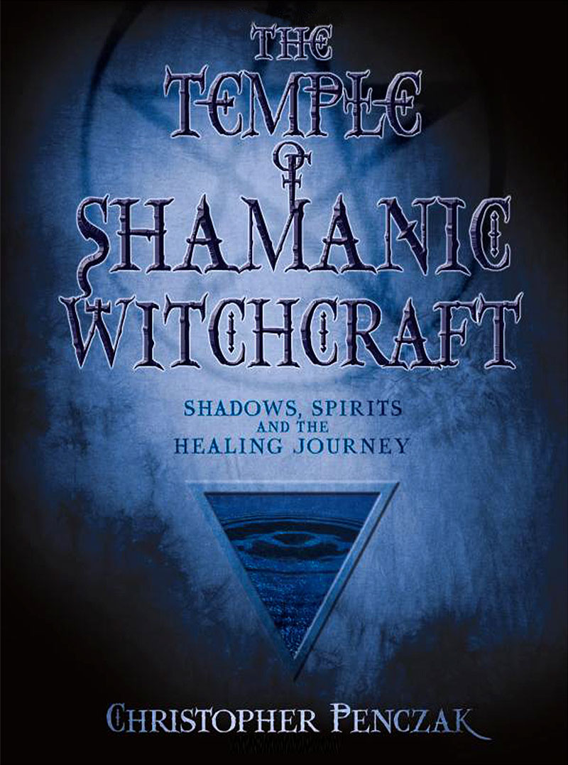 Temple of Shamatic Witchcraft