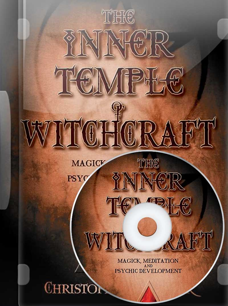 The Inner Temple of Witchcraft CD Companion
