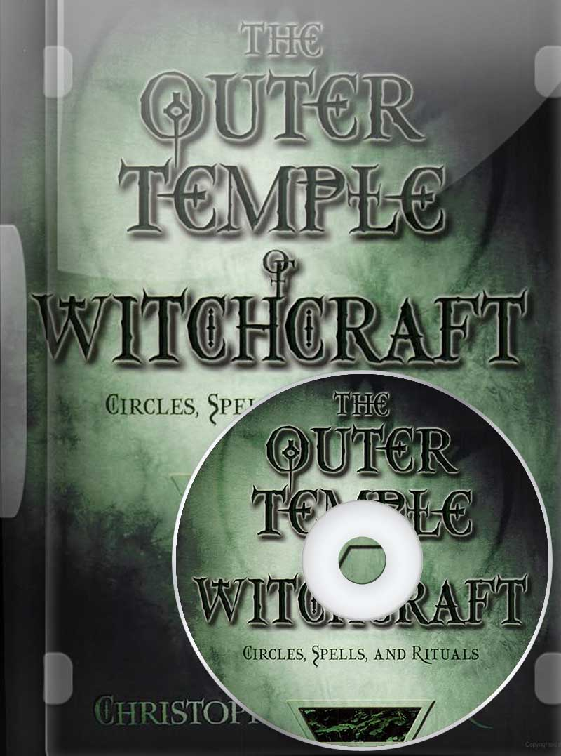 The Outer Temple of Witchcraft CD Companion