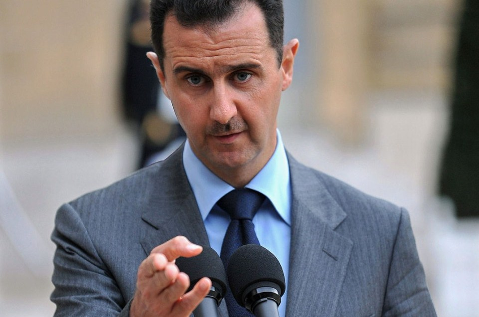 El futuro de Siria.