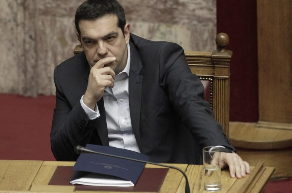 El futuro de Grecia.