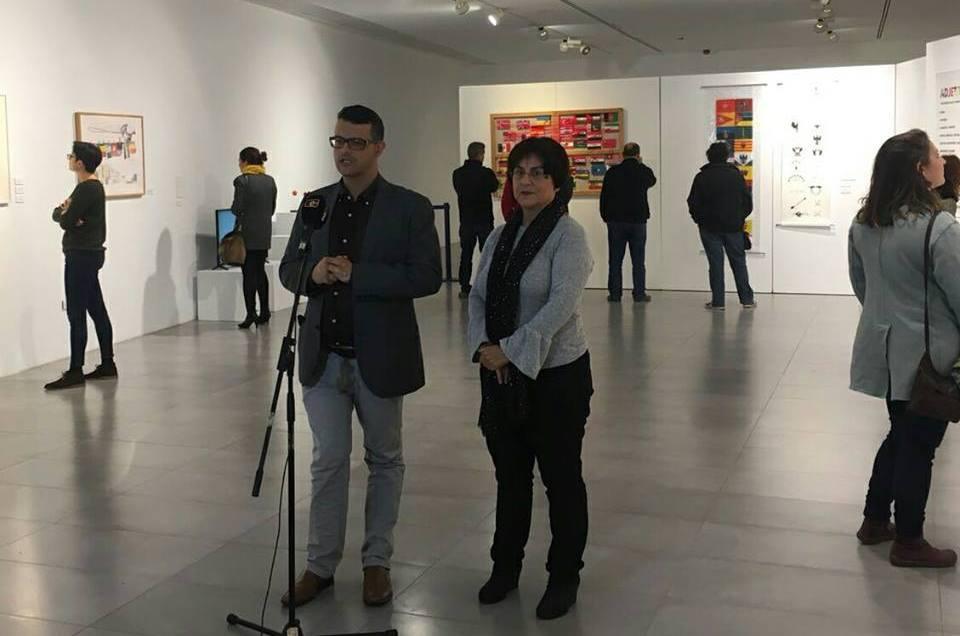 Nueva temporada de la sala de arte «Manolo Mherc».