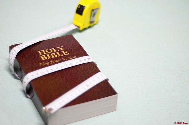 Bibliology - The Canon of Scripture