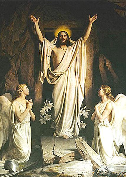 Images of christ resurrection