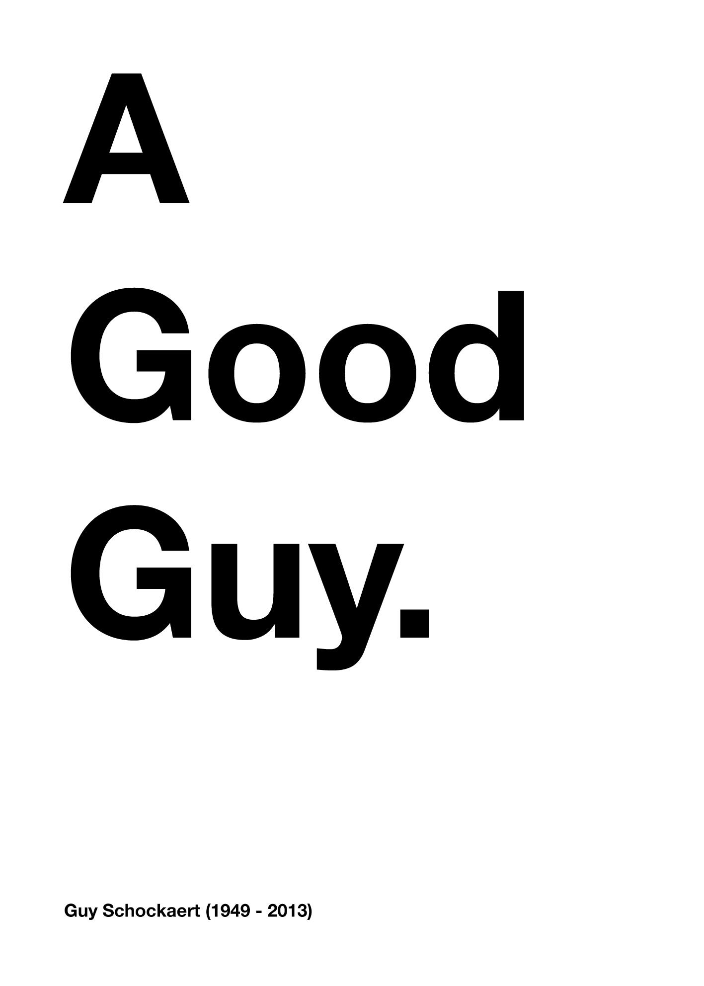You Like A Manga Guy