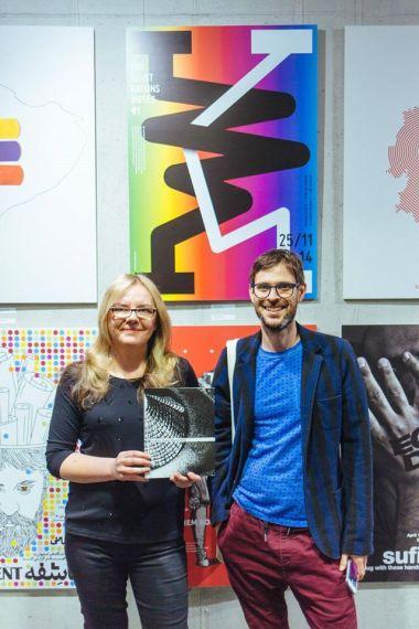 Post-Ecuador Poster Bienal - Lublin, Poland 2