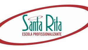 Cartão de Visitas - Escola Santa Rita