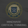 Em curso Mindware: Cristical Thinking for the Information Age - University of Michigan