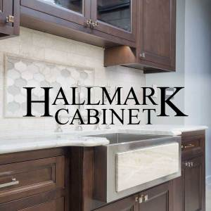 Hallmark custom kitchen & bathroom cabinetry from Christophers.