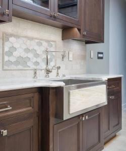 kitchen showroom design
