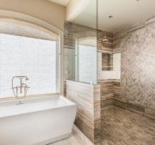bathroom remodel in Denver