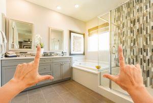 bathroom vanities in Denver