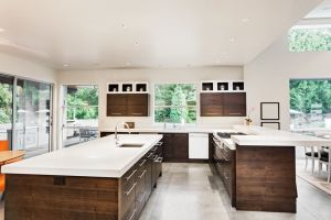 custom kitchen cabinets Denver