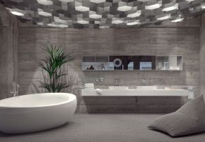 premium bathroom showrooms in Denver